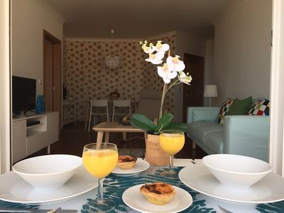 Photo for NEW - Apartment Madalenas - Free parking / Wifi - Funchal - Madeira
