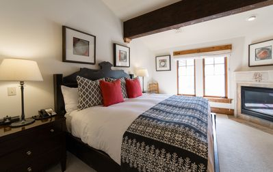 Photo for 25% Off! King Bed at The Chateaux Deer Valley
