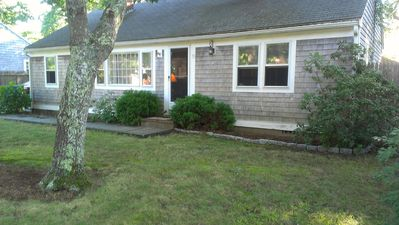 Photo for Perfect Location..Close to Town/Near Craigville Beach * Beach Pass Included