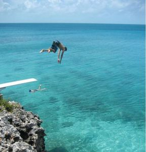 Photo for 2BR Cottage Vacation Rental in Savannah Sound, Eleuthera