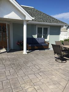 Photo for Desirable Wildwood Crest 3 blocks from the beach 2 blocks from Sunset bay