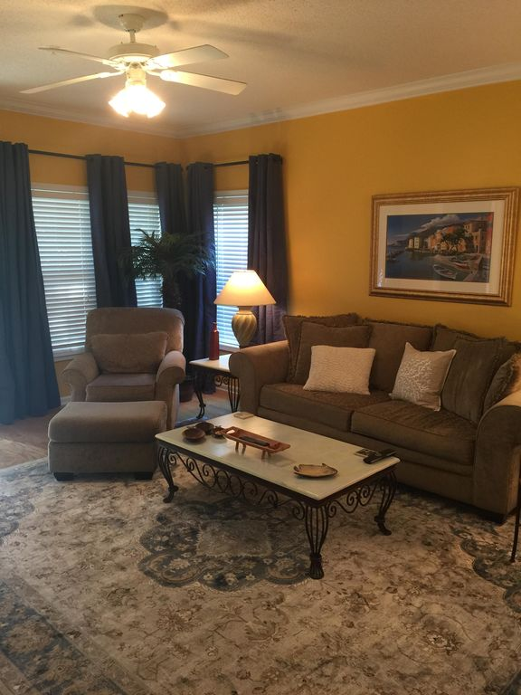 Beautiful Main Level Condo In Murrells Inlet Sc Garden