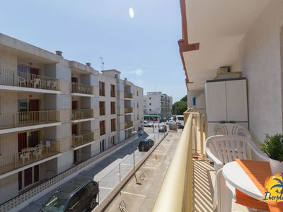 Photo for Beautiful flat 4 pax located in Vilafortuny (Cambrils)