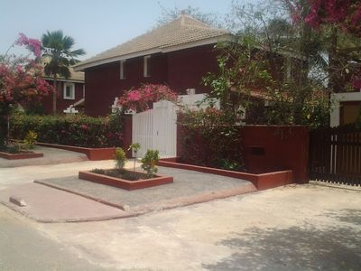 Photo for Detached villa in standing residence