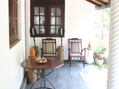 Photo for 1BR Apartment Vacation Rental in Negombo, WP