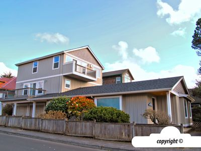 Photo for OCEAN VIEW: ALL HANDS ON DECK:  Seaside Vacation Homes, Inc Managed