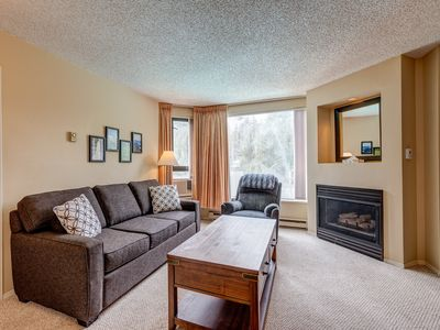 Photo for 1BR Condo Vacation Rental in Whistler, BC