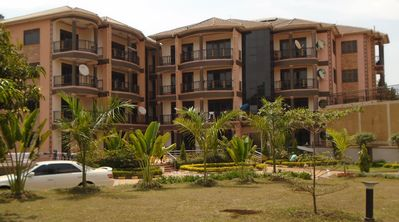 Photo for If you're in Kampala for business or pleasure 243 apartments is a great choice