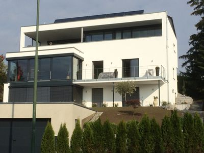 Photo for 2BR Apartment Vacation Rental in Immenstaad am Bodensee, BW