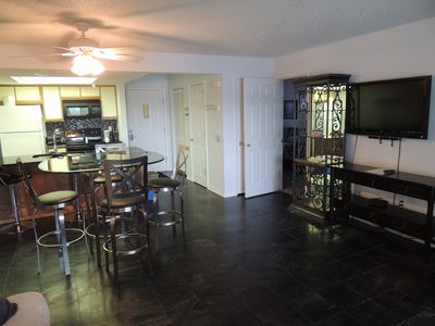 Photo for Ultra Modern Lakefront Condo  Two Night minimum