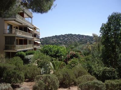 Photo for 2BR Apartment Vacation Rental in Sainte-Maxime, Provence-Alpes-Côte d'Azur
