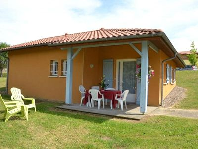 Photo for Gite Mugron, 2 bedrooms, 4 persons