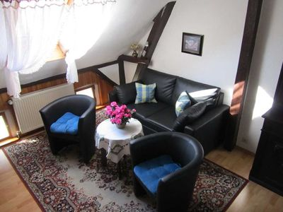 Photo for Holiday - Apartment Altstadtblick