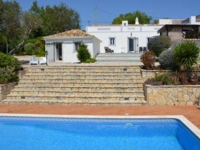 Photo for Holiday Home Boliqueime for 4 persons with 3 bedrooms - Holiday Home