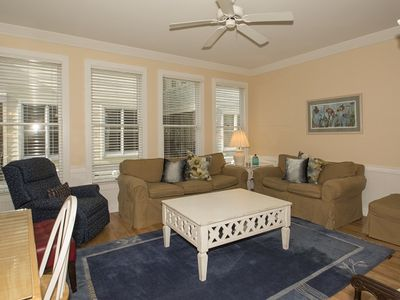 Photo for Classic Vacation Home w/ Wild Dunes Amenities!