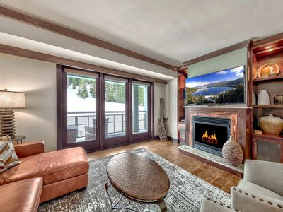 Photo for 2BR Condo Vacation Rental in Northstar, California