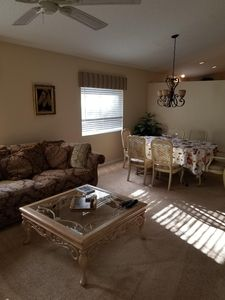 Photo for Beautifully renovated condo in PGA National Resort - 2 BDR + DEN + 2 BATH