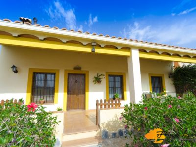 Photo for Rural house (full rental) Finca Liarte for 6 people