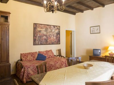 Photo for 2BR House Vacation Rental in Grassina, Toscana