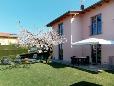 Photo for Colico Holiday Home, Sleeps 4 with Free WiFi