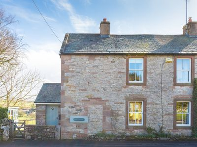 Photo for STAG COTTAGE, family friendly in Penruddock, Ref 971445