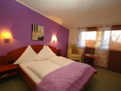 Photo for Comfort Room (1 person) - Hotel Jakob
