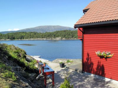 Photo for Vacation home Nye hytta (FJS518) in Kvammen - 6 persons, 3 bedrooms