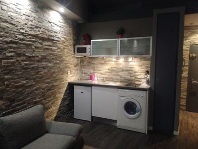 Photo for MODERN STUDIO IN THE TOWN CENTER OF AIX