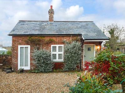 Photo for PARKFIELD COTTAGE, romantic in Sturminster Marshall, Ref 931943
