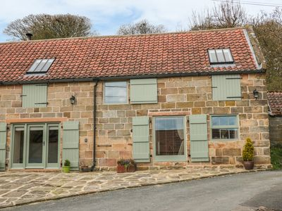 Photo for New Stable Cottage, LEALHOLM