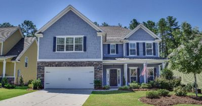 Photo for MASTERS - 4BD/4BTH Beautiful Home! Just 15 min from Masters!