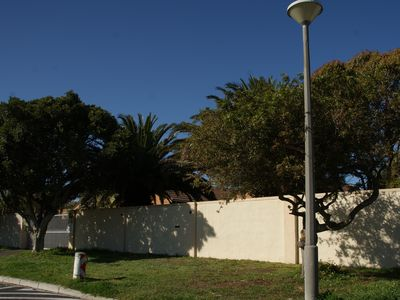 Photo for Tranquil / Secure Property with Nature all around - 3 minutes from the Beach