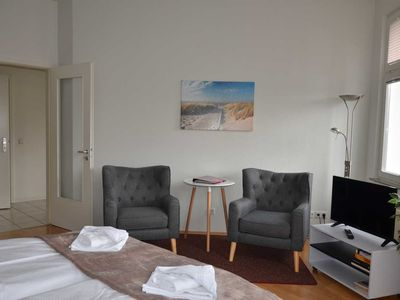 Photo for 1-room apartment 204 - apartments in * Alter Reichshof *