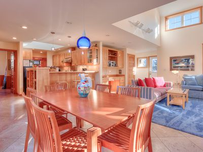 Photo for Gorgeous Single-Level Home in Shorepines with Easy Beach Access