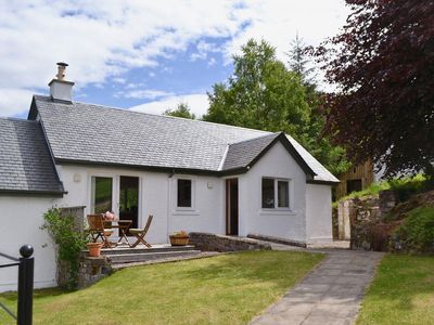 Photo for 1 bedroom property in Pitlochry. Pet friendly.