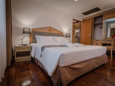 Photo for Royal Room : Single Bed BF