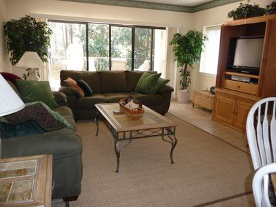 Photo for Bright & Airy 2 Bdrm Condo in Village House near Ocean, Westin & Marriott Barony