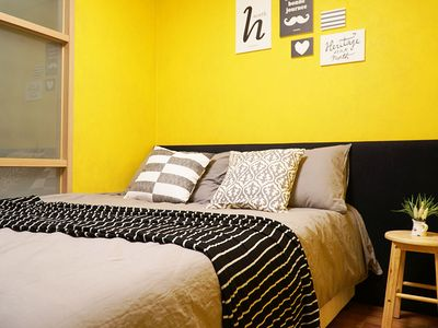 Photo for cozy room in Western Coop residence