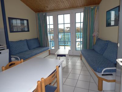 Photo for apartment port bourgenay