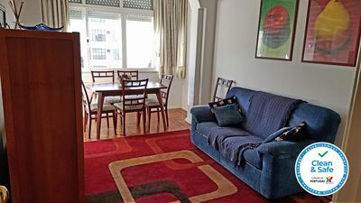 Photo for This apartment is convenient for both tourists, business people