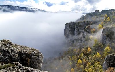 Photo for the Cevennes natural
