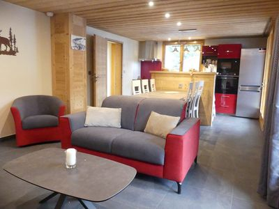 Photo for Pastorale 2 - Apartment for 6 people 4 *