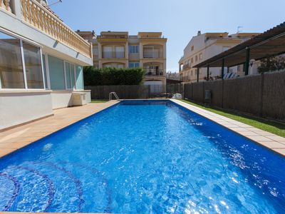 Photo for ♒ Stunning PENTHOUSE in Javea ☼