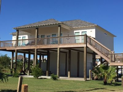 Pelican Harbor - 4 Bedroom, 2 Bath, Sleeps 12.