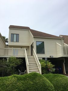 Photo for Wonderful Spinnaker Location! Close to Beach, Pools, Golf and Dining!
