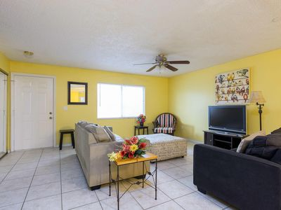 Photo for 3BR Townhome Vacation Rental in Cape Canaveral, Florida