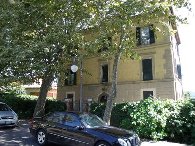 Photo for Charming Villa in Bolsena lake