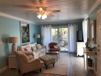 Photo for Sea Shells of Sanibel Unit #15, Building 2 - Upstairs