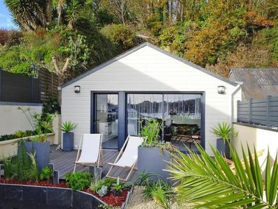 Photo for holiday home, Lézardrieux  in Côtes d'Armor - 4 persons, 2 bedrooms
