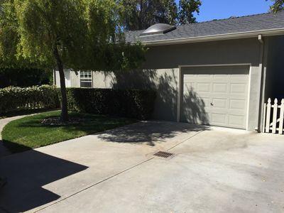 Photo for Private home near new Apple Campus!